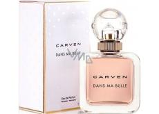 Carven Dans Ma Bulle perfume water for women 100 ml
