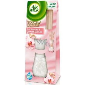 Airw.von.profile.precious Silk + Orchid 8831 DISCOUNT