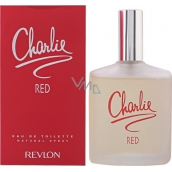 Revlon Charlie Red EdT 100 ml eau de toilette Ladies