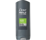 Dove Men + Care Extra Fresh shower gel for men 250 ml
