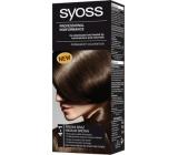 Syoss Professional Hair Color 4 - 1 Medium Brown