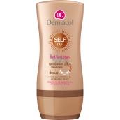 Dermacol Self Tan Lotion 200 ml