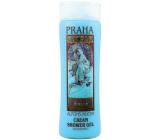 Bohemia Gifts Alfons Mucha Aquamineral shower gel 200 ml