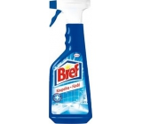 Bref Bathroom Liquid Cleaner 50ml Sprayer