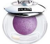 Pupa Vamp! Wet & Dry Eyeshadow Eyeshadow 105 Violet 1 g