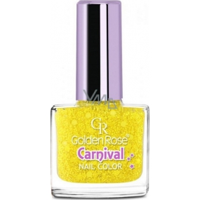 Golden Rose Carnival Nail Color nail polish 14 11 ml