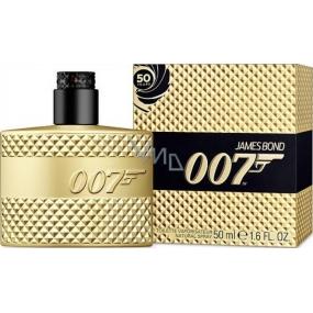 James Bond 007 Man Gold Edition toaletní voda 75 ml