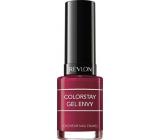 Revlon Colorstay Gel Envy Longwear Nail Enamel Nail Polish 600 Queen of Hearts 11.7 ml