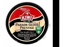 Kiwi Shoe Polish krém na boty Černý 50 ml