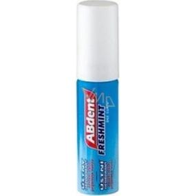 Ab Dent Freshmint oral deo 20 ml