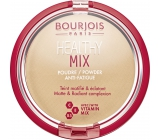 Bourjois Healthy Mix Anti-Fatique Powder Powder 02 Light Beige 11 g
