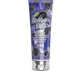Fiesta Sun Blackberry Blast body sun lotion for solarium tube 236 ml
