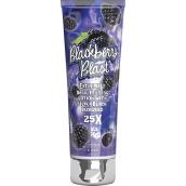 Fiesta Sun Blackberry Blast Body Tanning Sun Lotion Tube 236 ml