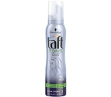 Taft 7 Days Volume Mousse extra strong fixation 3 foam hardener 150 ml