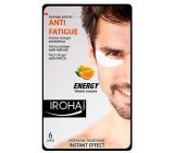 Iroha Anti-Fatigue Patches Men 1501