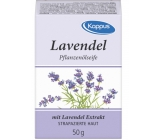 KAPPUS toilet soap 50g 3-0550 Lavender 5501