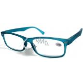 Eyeglasses + 1 turquoise matt MC2 ER4040