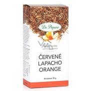 Dr. Popov Red Lapacho Legendary Incas tea with orange flavor 120 g