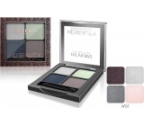 Revers HD Beauty Eyeshadow Kit Eye Shadow Palette 07 4 g