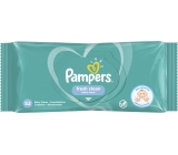 Pampers Fresh Clean wet wipes for children 52 pieces
