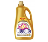 Woolite Pro-Care washing gel, softens and protects fibers in 60 doses 3.6 l