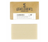 Castelbel Lemongrass 2in1 solid shampoo for hair and body for men 35 g