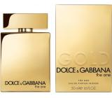 Dolce & Gabbana The One Gold Intense For Men Eau de Parfum for Men 50 ml