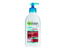 Garnier Skin Naturals Pure Active Gel for deep pore cleaning 200 ml