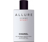 Chanel Allure Homme Sport shower gel 200 ml