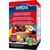 Bros Octomilek catcher refill liquid 15 ml