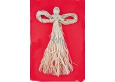 Palm rustle angel 32 cm