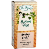 Dr. Popov Bright Eyes herbal tea with skylight content 50 g
