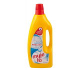 Myjeto Extra Degreasing and cleaning agent for heavily soiled surfaces and wood floors 1 l
