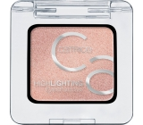 Catrice Highlighting Eyeshadow brilliant eye shadow 020 Ray of Lights 3 g