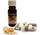 Slow-Natur Walnut Vanilla Cake Essential Oil 10 ml