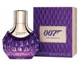 James Bond 007 Women III EDP 30ml