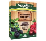AgroBio Trump Blueberries and cranberries natural granulated organomineral fertilizer 1 kg