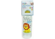 Baby Bottle First Step 250ml Jungle 3 Lion 5495