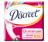 Discreet Normal Economy panty intimate pads for everyday use 100 pieces