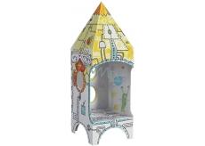 ... Monumi Villa Vesmírná XXL Painter for decoration age 6+ 94af57908d7