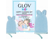 Artdeco Glov Kids Happy Cleaning Set of cleaning gloves for mother and child 2 pieces