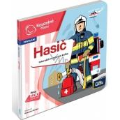 Albi Magical Reading Mini Book Firefighter