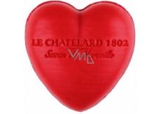 Soap Heart Shape - Red Fruit 25g 4992