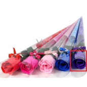 Gift rose petals 17 purple 2072