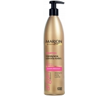 Marion Professional Intensive Color Argan oil intensively protective shampoo for colored hair 400 g