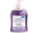 KAPPUS Liquid Soap 300ml 3-0906 Lavender 9066