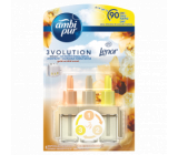 Ambi Pur 3 Volution Gold Orchid electric air freshener refill 3 x 20 ml