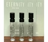 Calvin Klein Eternity Cologne for Men eau de toilette 1.2 ml with spray, vial