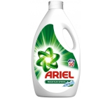 Ariel Mountain Spring Liquid Wash Gel For Clean And Fragrant Spill Free 50 doses of 2.75 liters