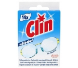 Clin cleaning wipes for glasses 25 g